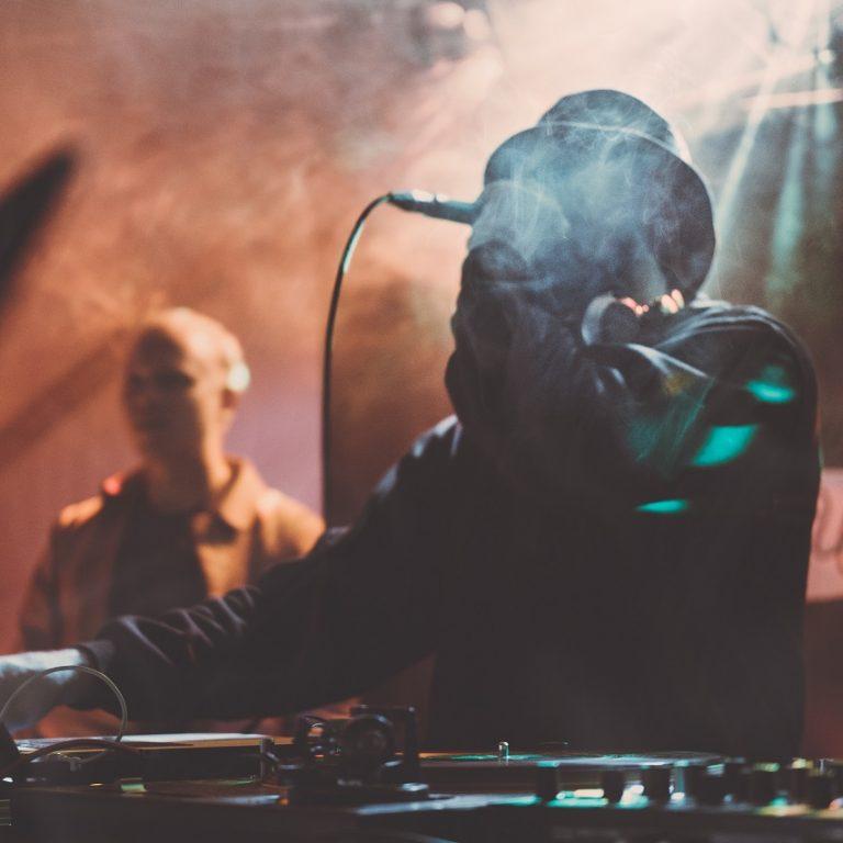 Hip Hop Musik - Was ist Hip Hop