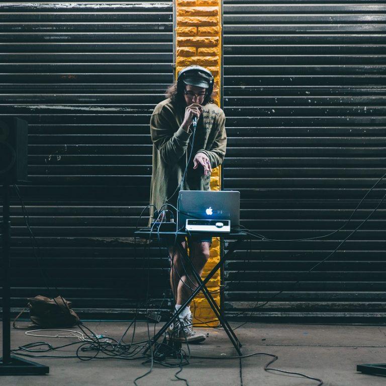 Rappen lernen in Lichtgeschwindigkeit