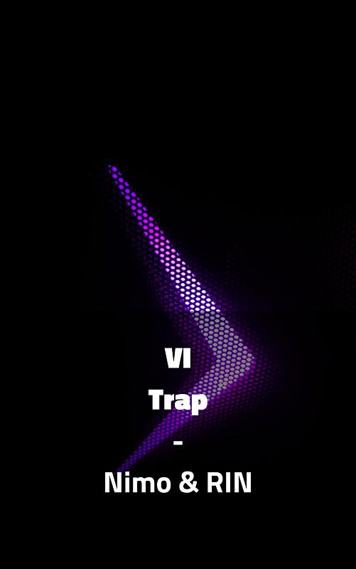 6 Rappen lernen - Trap