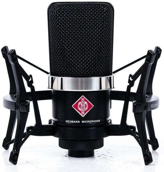 Das Rap Mikrofon für Fortgeschrittene