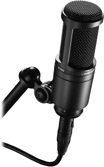 Rap Mikrofon