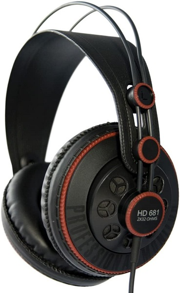 Rapper Equipment Kopfhörer