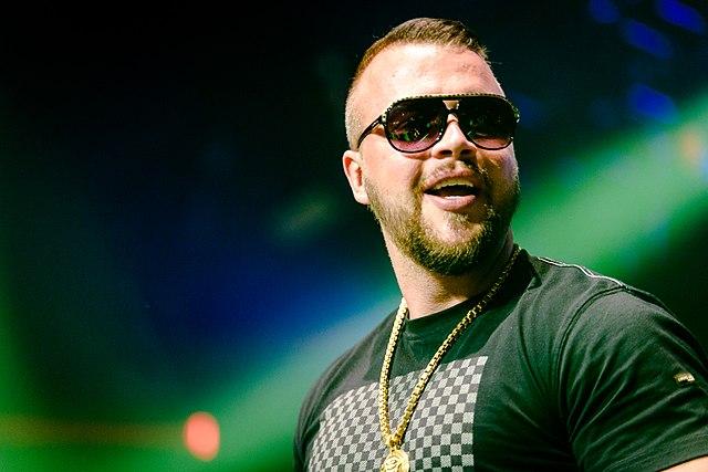 Die beste deutsche Rapper Liste - Kollegah